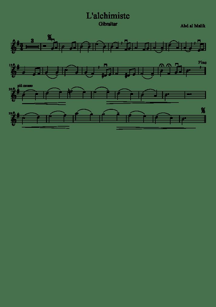 ABD AL MALIK L'alchimiste-1