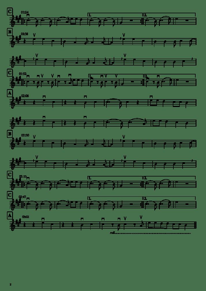 HOOVERPHONIC Amalfi - octave-2